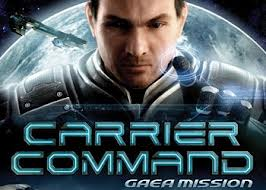 Трейнер Carrier Command - Gaea Mission