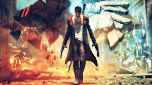 Кряк для DmC Devil May Cry [RELOADED] NoDVD