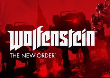 Трейнер для Wolfenstein: The New Order (+26)