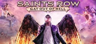 Кряк/Crack для Saints Row: Gat Out of Hell