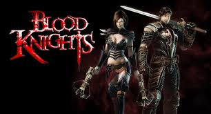 Таблетка/Кряк для Blood Knights
