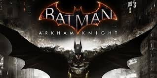 Таблетка/Кряк Batman: Arkham Knight
