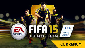 Таблетка/Кряк FIFA 15 Ultimate Team