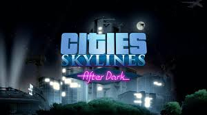 Таблетка/Кряк Cities: Skylines - After Dark