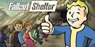Русификатор Fallout Shelter v1.1