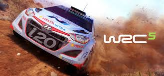 Таблетка/Кряк WRC 5 FIA World Rally Championship (2015)