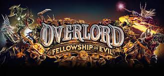 Таблетка/Кряк Overlord: Fellowship of Evil