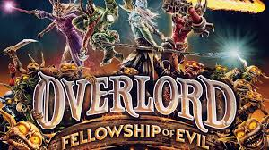 Трейнер Overlord: Fellowship of Evil