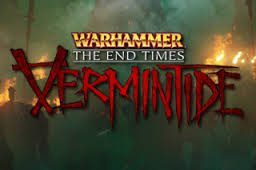 Таблетка/Кряк Warhammer: End Times Vermintide Collector's Edition + Onine Coop