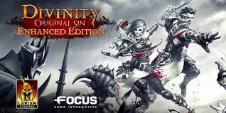 Русификатор Divinity: Original Sin - Enhanced Edition