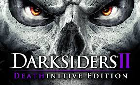 Таблетка/Кряк Darksiders 2: Deathinitive Edition