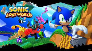 Трейнер Sonic: Lost World