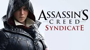 Русификатор Assassin's Creed: Syndicate