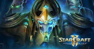 Таблетка/Кряк StarCraft 2 Legacy of the Void (complete edition)