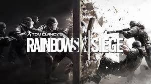 Таблетка/Кряк Tom Clancy's Rainbow Six Siege