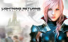 Таблетка/Кряк Final Fantasy XIII: Lightning Returns