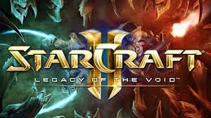 Сохранения StarCraft 2: Legacy of the Void