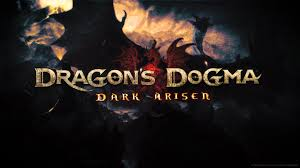 Таблетка/Кряк Dragon's Dogma: Dark Arisen