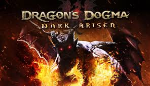 Трейнер Dragon's Dogma: Dark Arisen