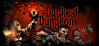 Таблетка/Кряк Darkest Dungeon