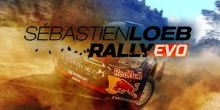 Таблетка/Кряк Sebastien Loeb Rally EVO (DEMO)