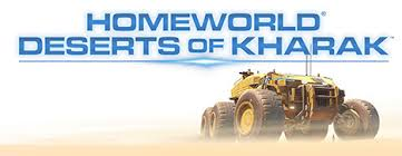 Трейнер Homeworld: Deserts of Kharak