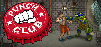 Трейнер Punch Club
