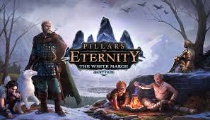 Трейнер Pillars of Eternity - White March