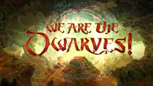 Таблетка/Кряк We Are the Dwarves