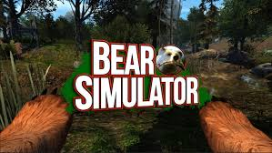 Кряк/Таблетка BEAR SIMULATOR
