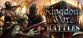 Кряк/Таблетка  Kingdom Wars 2: Battles