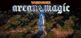 Кряк/Таблетка Warhammer: Arcane Magic