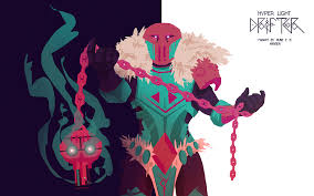 Трейнер Hyper Light Drifter