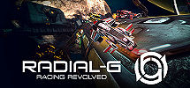 Кряк/Таблетка Radial-G Racing Revolved - картинка для статьи на сайте GAMMAGAMES.RU