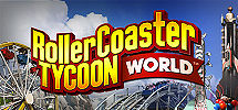 Трейнер RollerCoaster Tycoon World