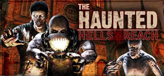 Трейнер The Haunted: Hells Reach