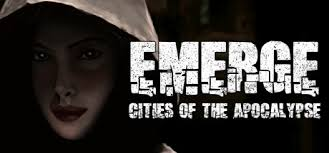 Трейнер Emerge Cities of the Apocalypse