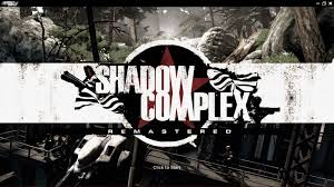 Кряк/Таблетка  Shadow Complex Remastered