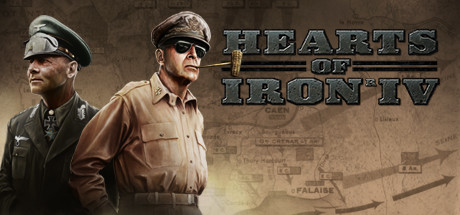Сохранения Hearts of Iron 4 /  Hearts of Iron IV