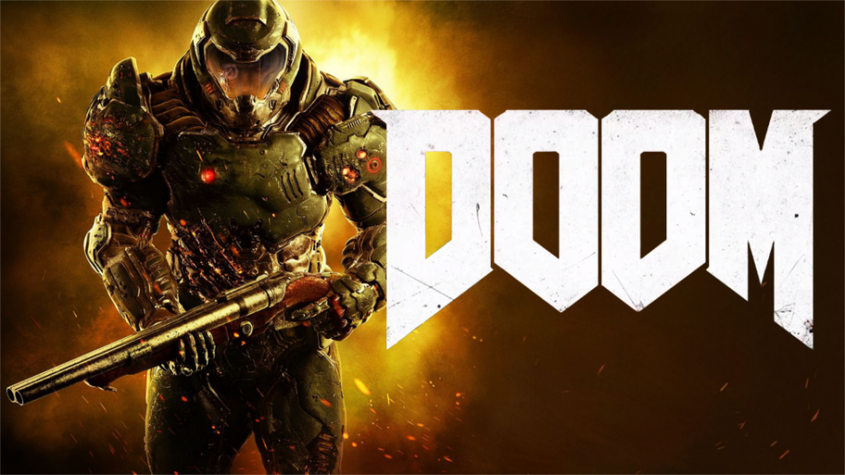 Ошибка DOOM (2016) sorry something went wrong for solutions please visit