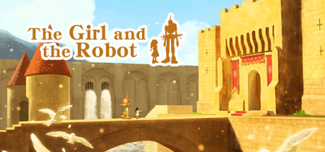 Русификатор The Girl and the Robot