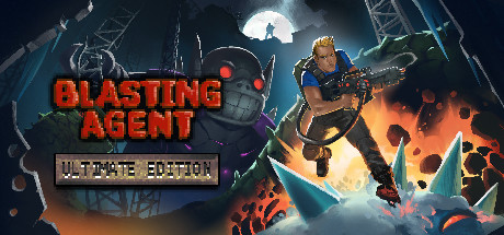 Русификатор Blasting Agent: Ultimate Edition