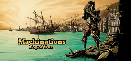 Русификатор Machinations: Fog of War