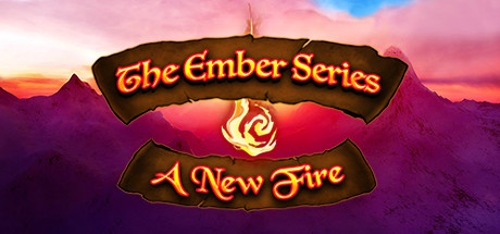 Trainer/Трейнер The Ember Series: A New Fire (+7) FliNG