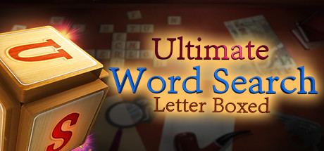 Trainer/Трейнер Ultimate Word Search 2: Letter Boxed (+7) FliNG