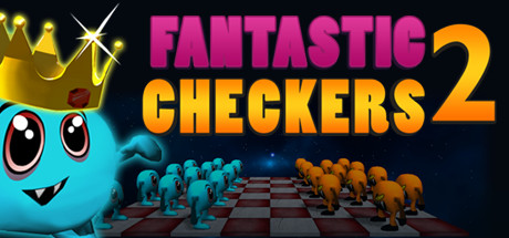 Trainer/Трейнер Fantastic Checkers 2 (+7) FliNG