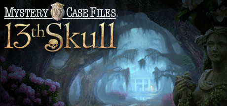 Trainer/Трейнер Mystery Case Files®: 13th Skull™ Collector's Edition (+7) FliNG