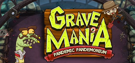 Trainer/Трейнер Grave Mania: Pandemic Pandemonium (+7) FliNG
