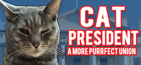 Trainer/Трейнер Cat President ~A More Purrfect Union~ (+7) FliNG