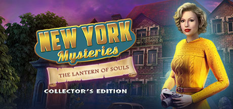 Русификатор New York Mysteries: The Lantern of Souls
